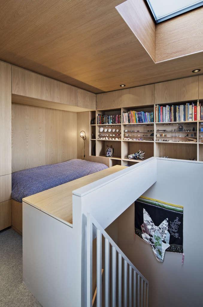Jennifer Hanlin Cobble Hill Apartment Sons Room 2, Photo by Eduard Hueber