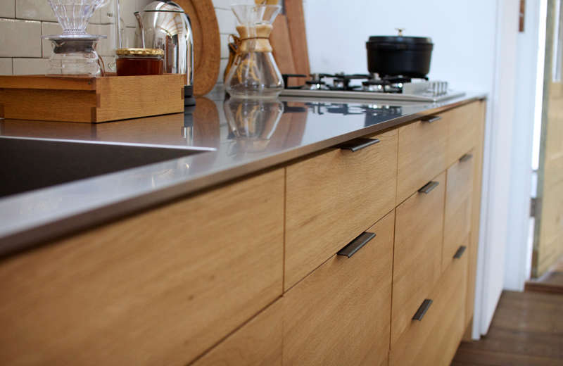 Kitchen Of The Week A Custom Culinary Workspace By A