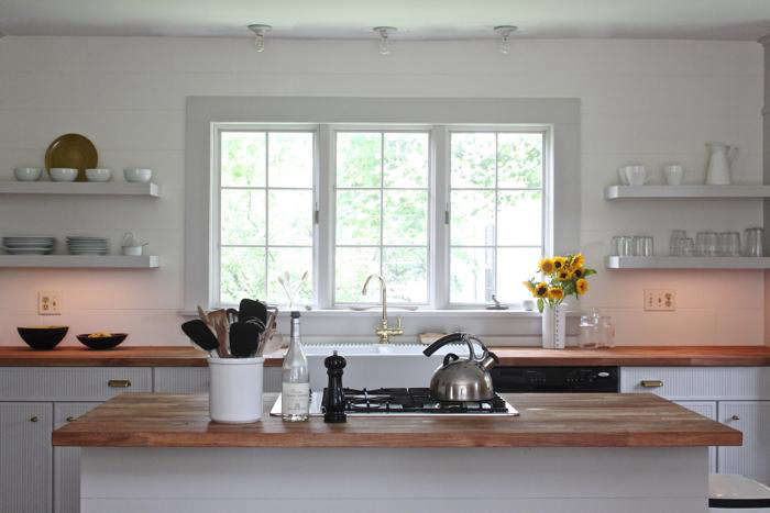 13 Favorite Cost Conscious Kitchen Remodels From The
