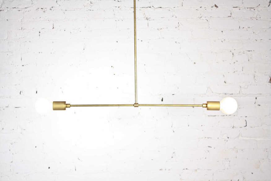 Elegant Economy: 7 Pendant Fixtures From Indie Lighting Companies    Remodelista