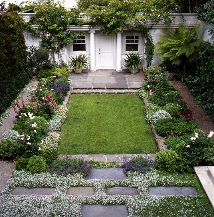 garden design trends for gardenista - Garden Design Trends 2017