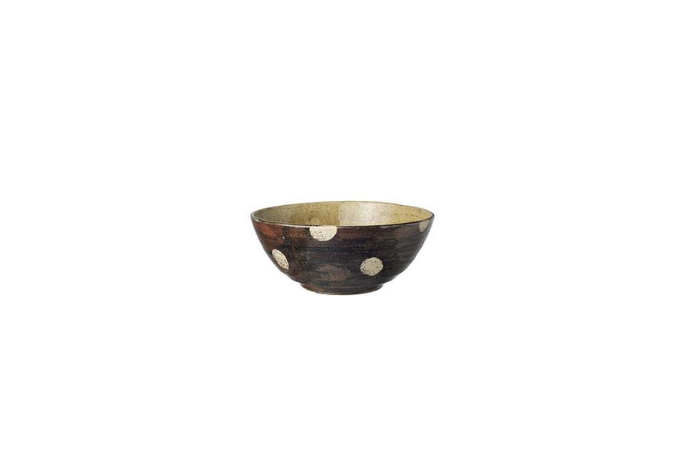 Ramen Rice Bowl Tamao Yellow Ashes