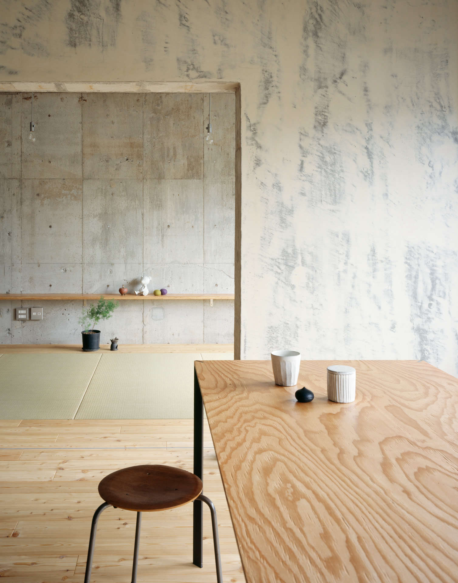 steal this look: a restaurant supply kitchen in tokyo - remodelista