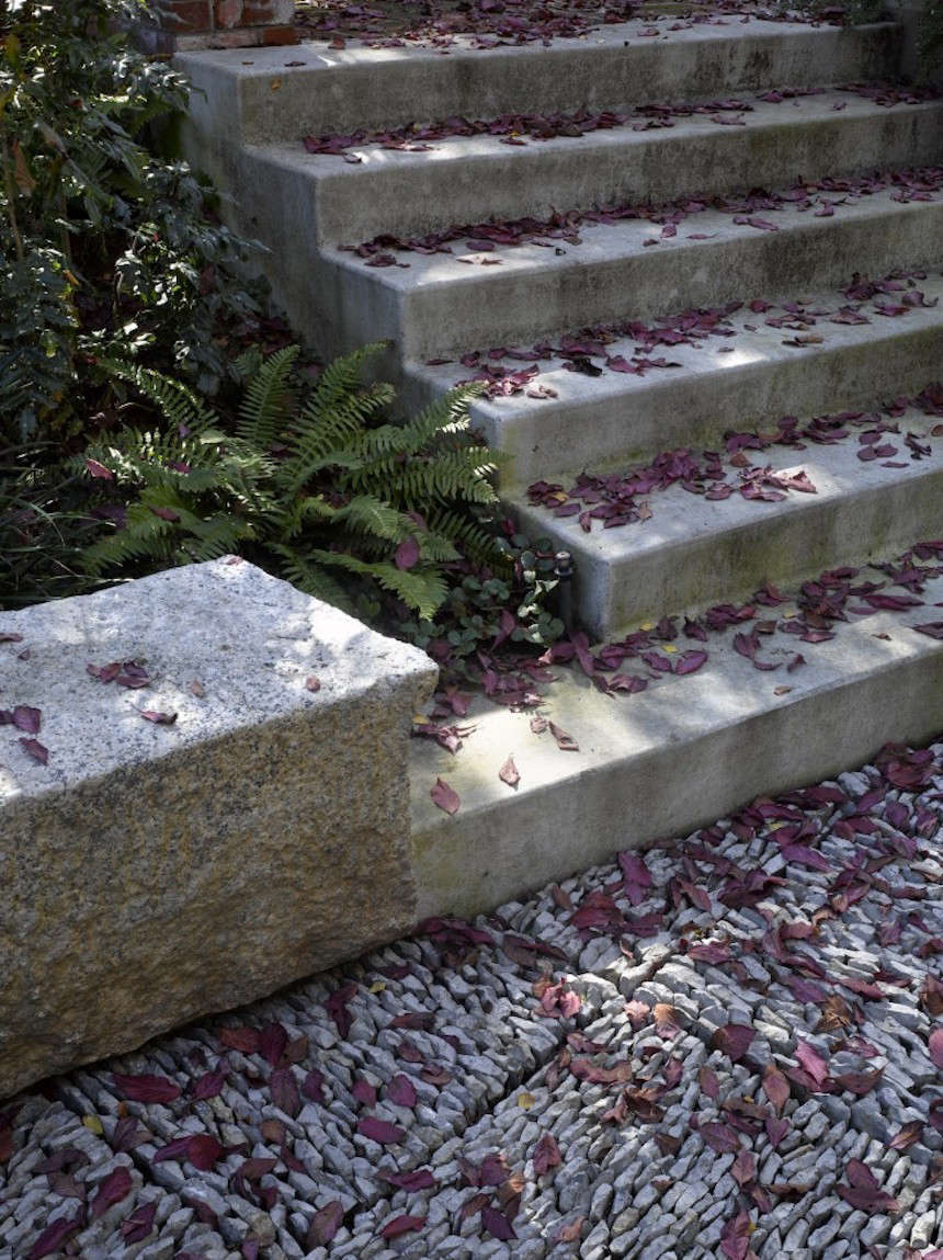 Hardscaping 101 Entry Stairways Gardenista