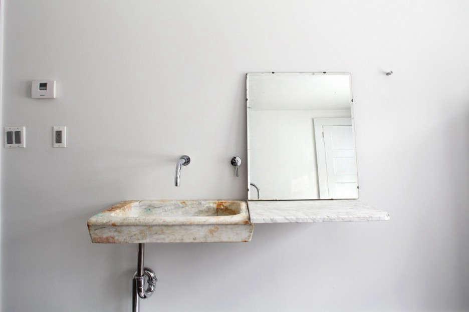 Trend Alert: 11 Deconstructed Baths