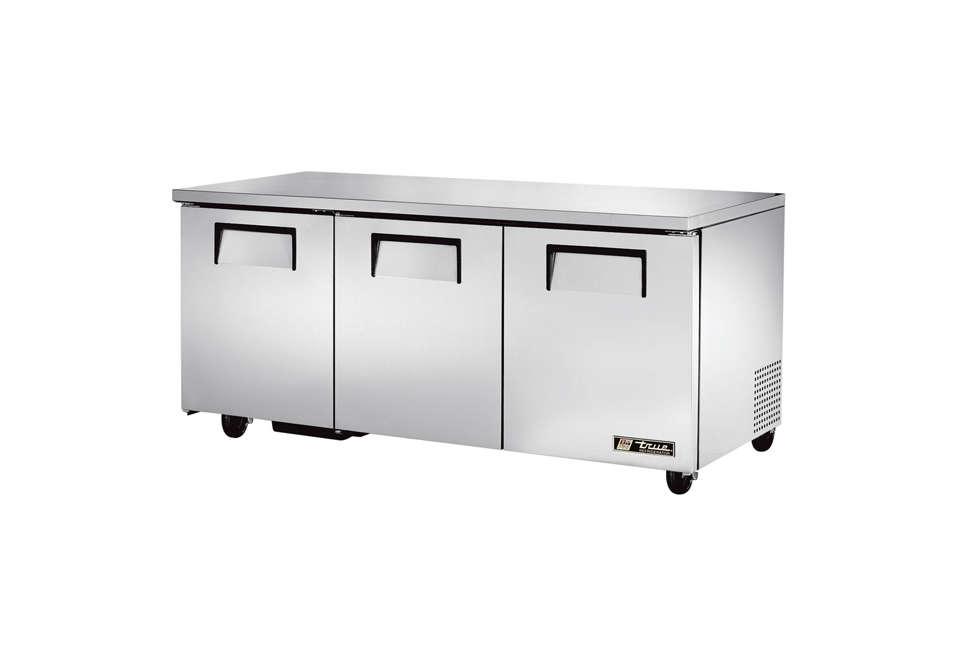 True Undercounter Refrigerator
