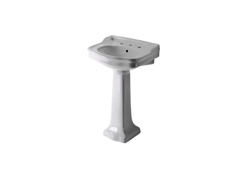 gallery of kohler memoirs pedestal sink sizes