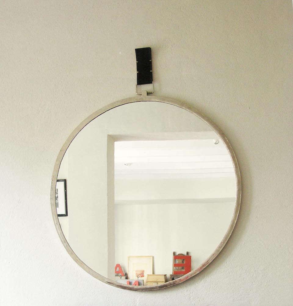 Alta Vista Mirror by Casa Midy