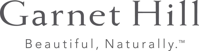 garnet hill black logo 9