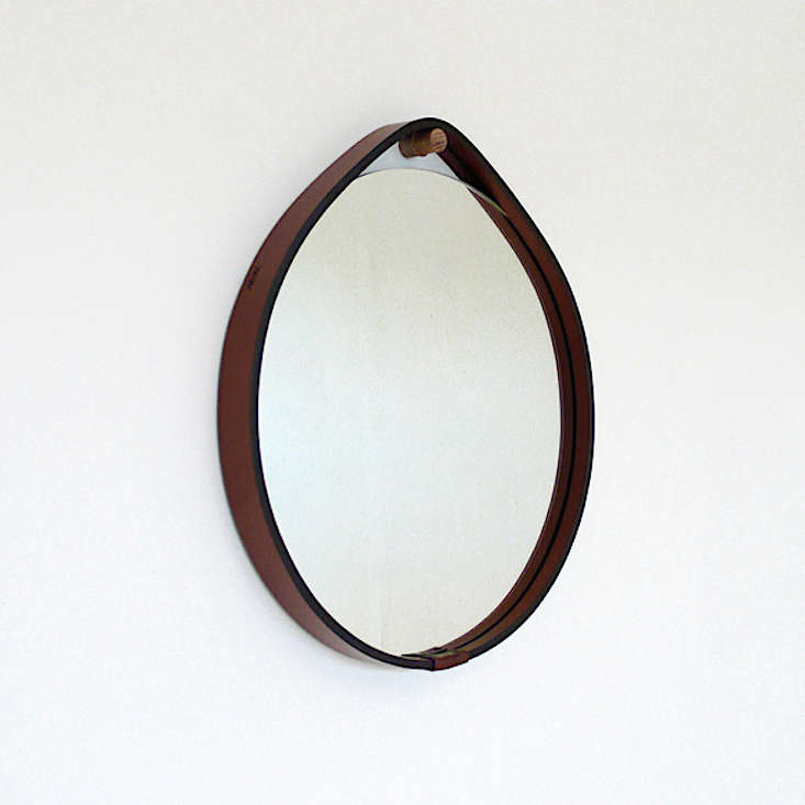 Hang Mirror by Brendon Farrell