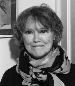 Jeanne Rostaing headshot