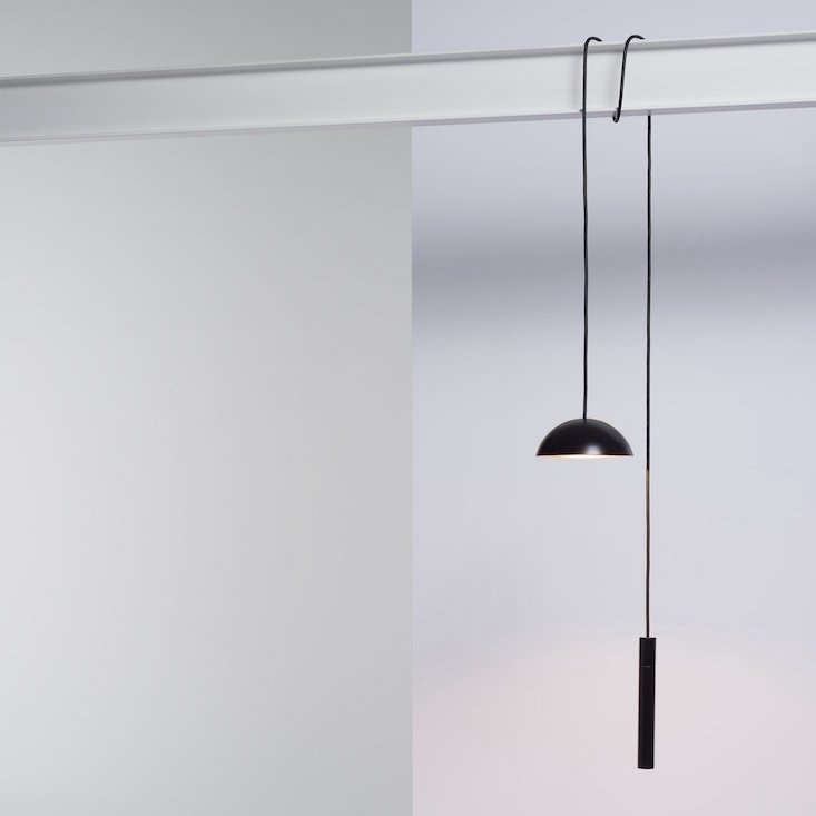 Simon Diener_Pong_lamp_remodelista