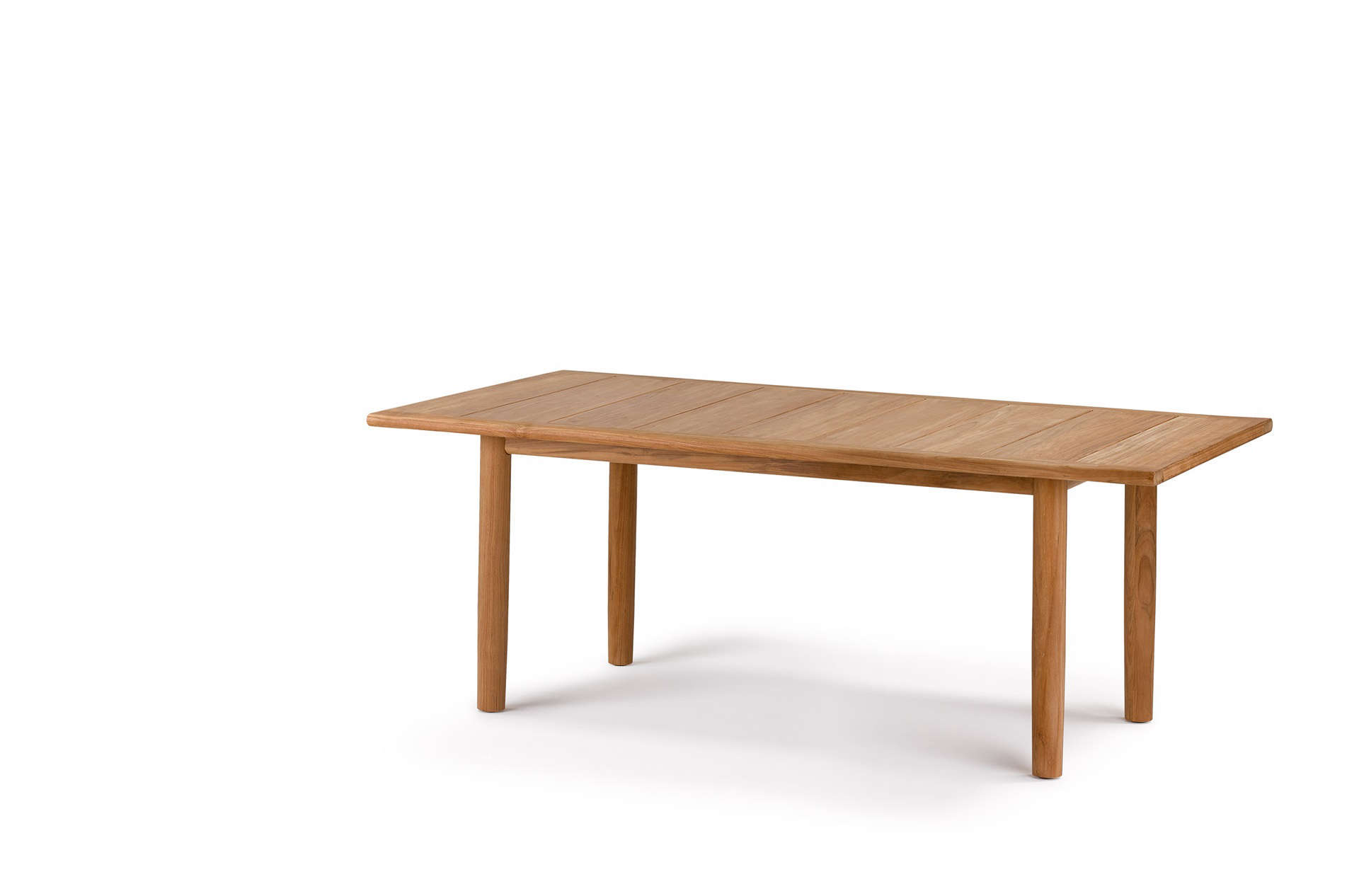 Sleek Teak: A New Outdoor Furniture Collection by Barber & Osgerby ...