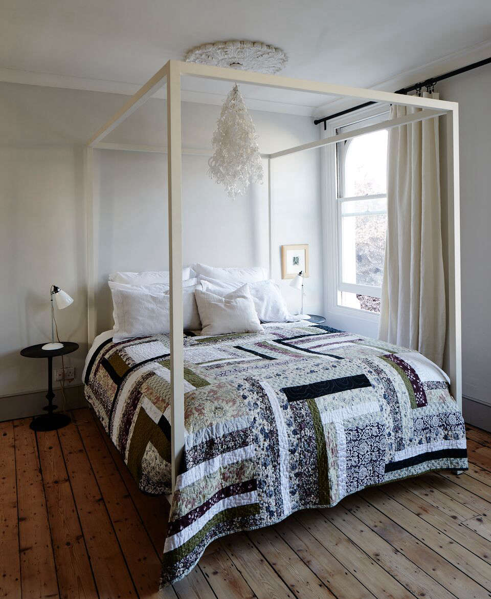 A Rescued And Refined Terrace House In London By Cassandra Ellis Remodelista Sourcebook For The Considered Home Bloglovin