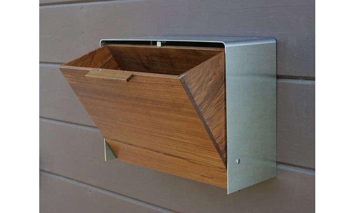 10 Easy Pieces The Modern Mailbox Gardenista