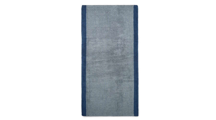 Cleverly Laundry Towel Grey