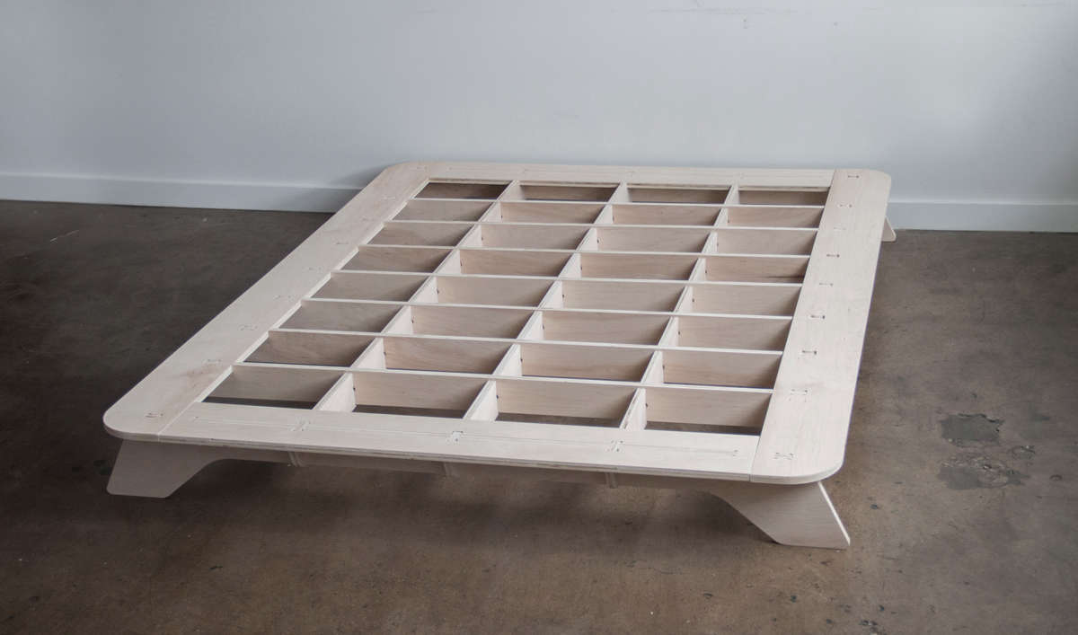 Professional flatpack assembly service professional crew of joiners - 5 Favorites The New Portable Flat Pack Bed Frame