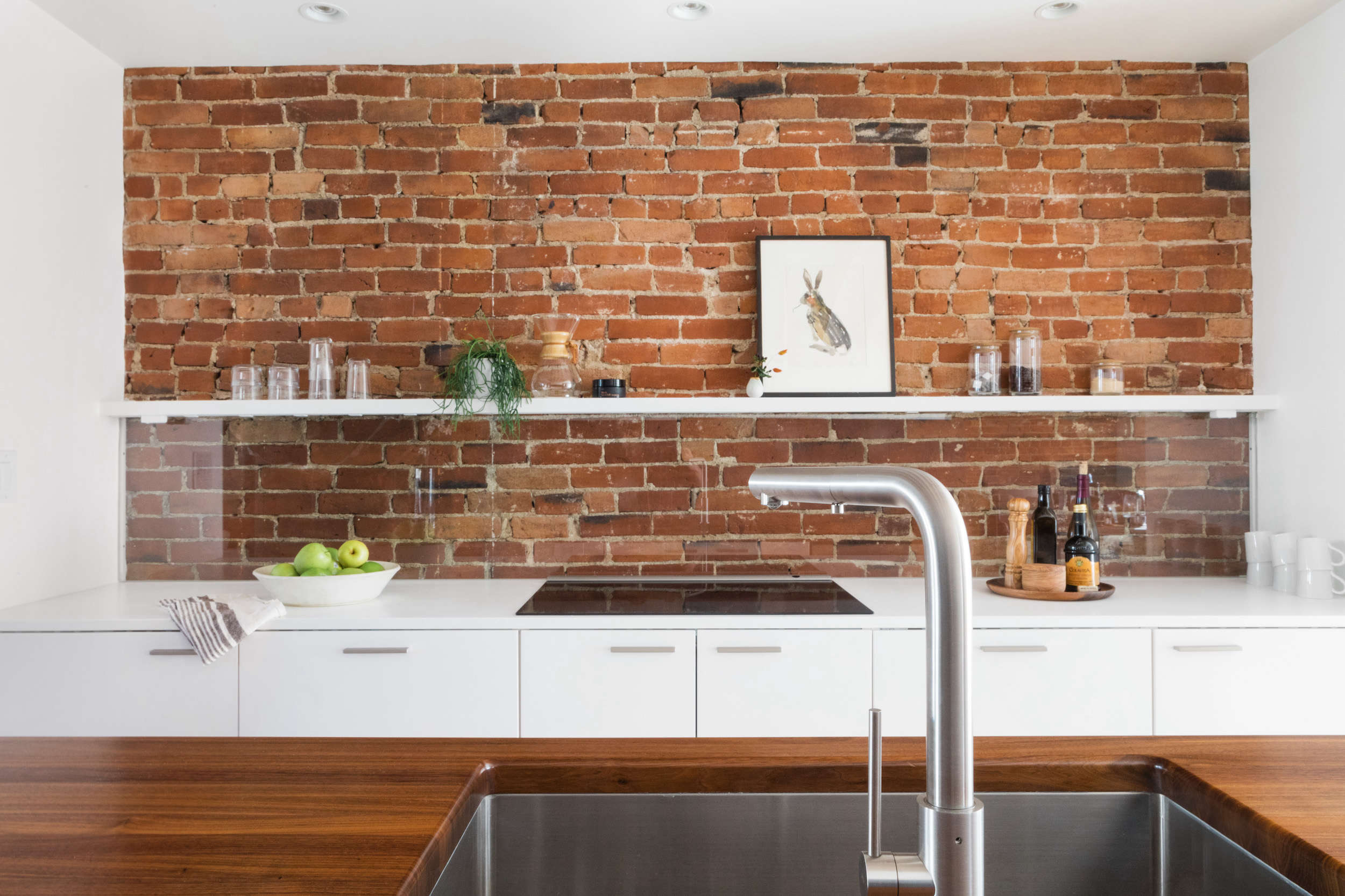 a young couple s boston area kitchen overhaul with bosch