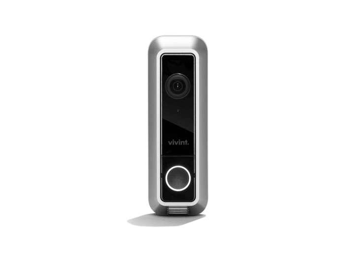 Hardware 101 Smart Doorbells Gardenista