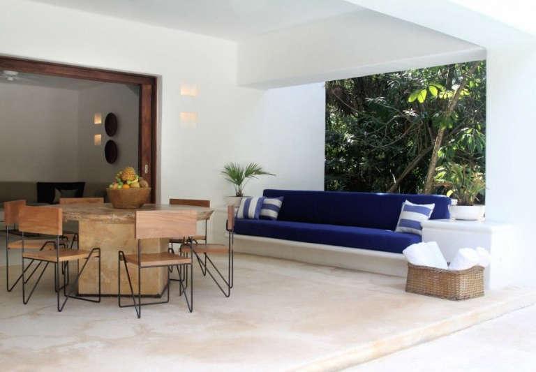 Hotel Esencia Villa Living