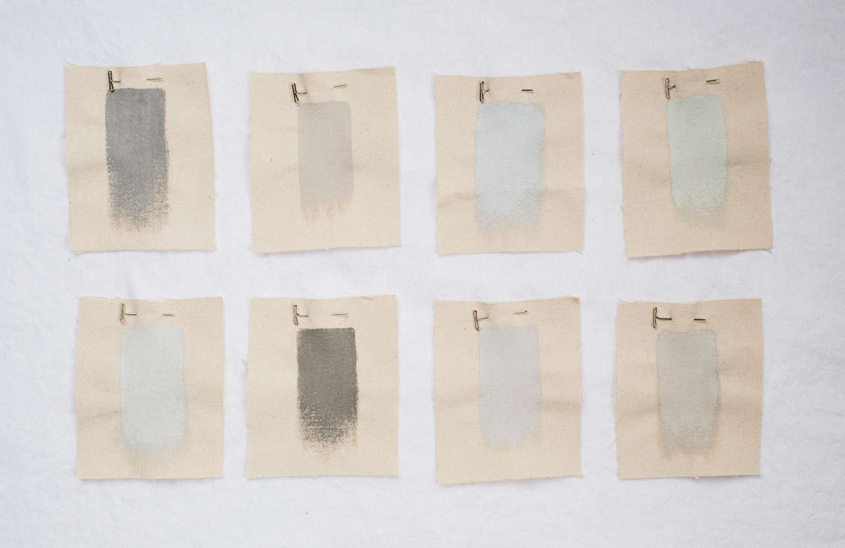 Architects' 8 Favorite Warm Gray Paints
