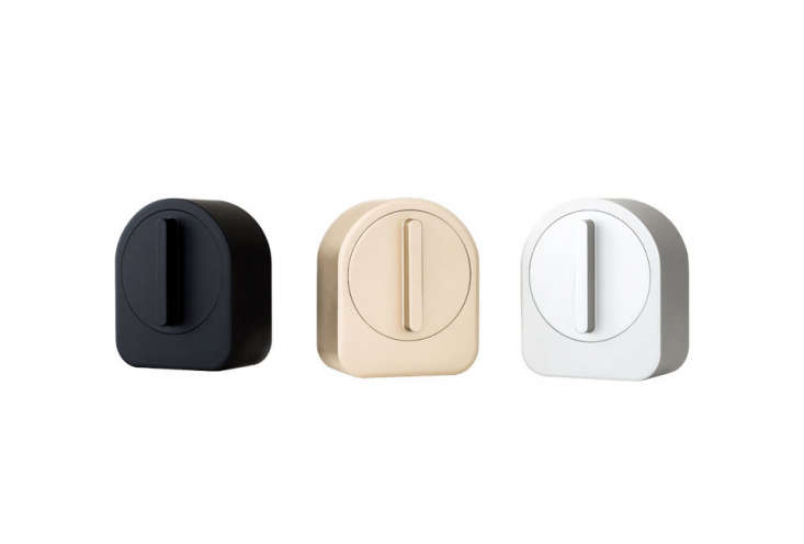 Candy House, the company behind the Sesame Smart Lock, bills the device as very easy to install (though that may make it less sturdy than other options). It&#8