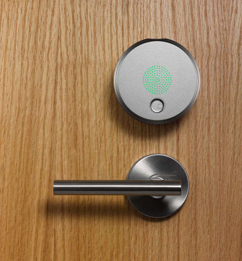 remodeling 101 smart door locks remodelista sourcebook for the considered home