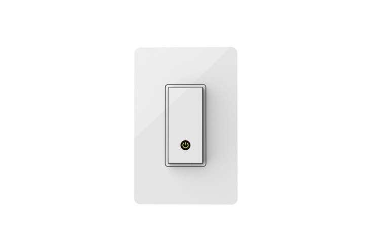 Ireless In Wall Dimmer Smart Light Switch - Gonzagasports