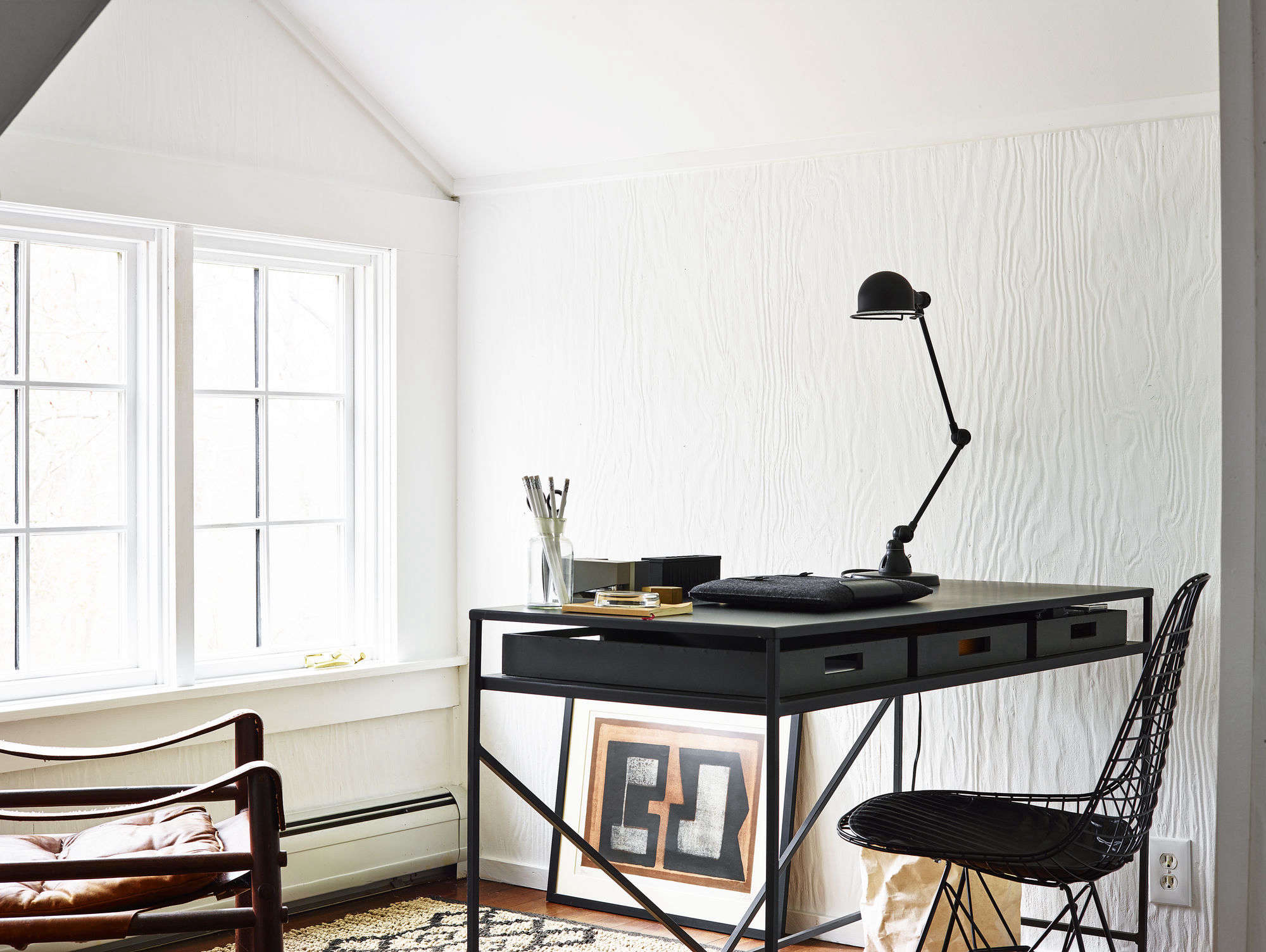 Remodeling 101: How to Light Your Home Office