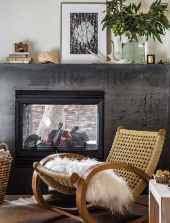 nicolehollis carmel valley ranch carmel fireplace