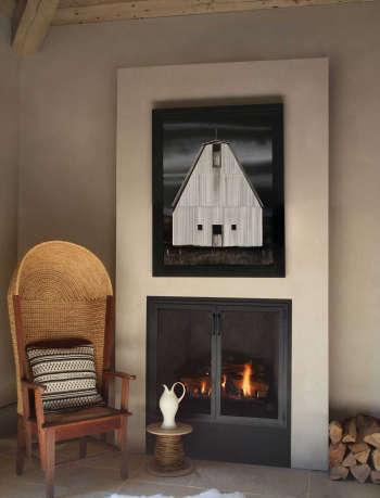 nicolehollis sonoma live oak sonoma fireplace