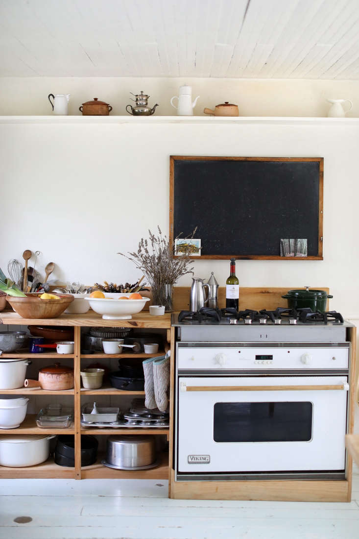 House call at home in the hudson valley with designer for Deborah s kitchen
