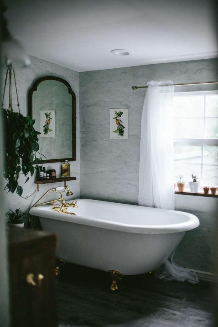 Eva Kosmas Flores Bath Remodel