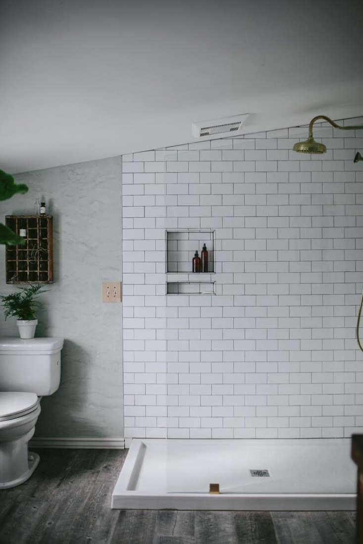 Eva Kosmas Flores Bath Remodel Shower