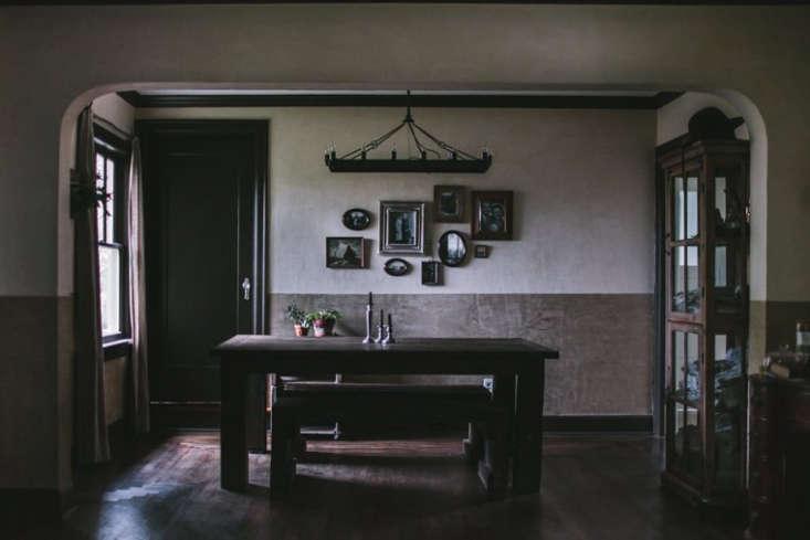 Eva Kosmas Flores Dining Room Remodel