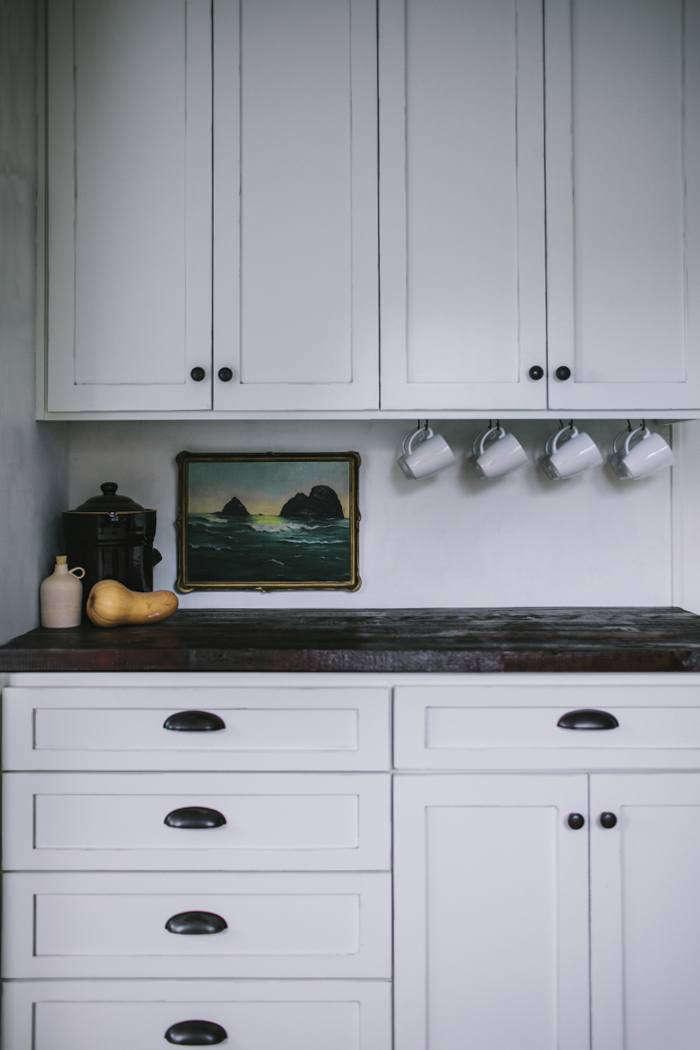 Eva Kosmas Flores Kitchen Remodel Cabinets