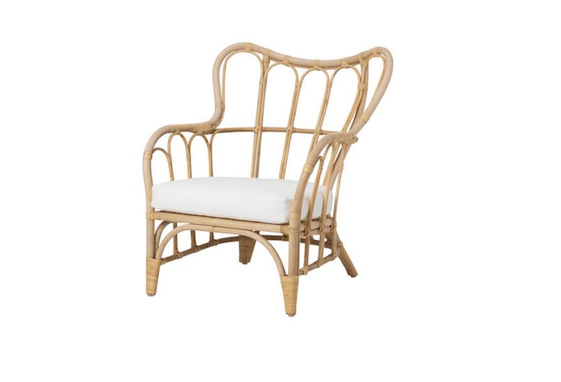 Mastholmen Outdoor Armchair, Ikea Outdoor Patio Furniture Canada