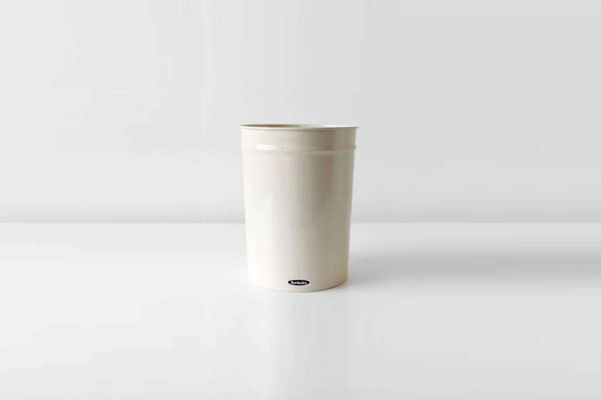 Object of Desire: An Award-Winning Trash Can from Japan