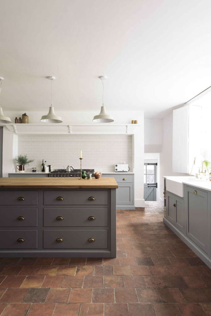 the cheshire townhouse kitchen by devol 11