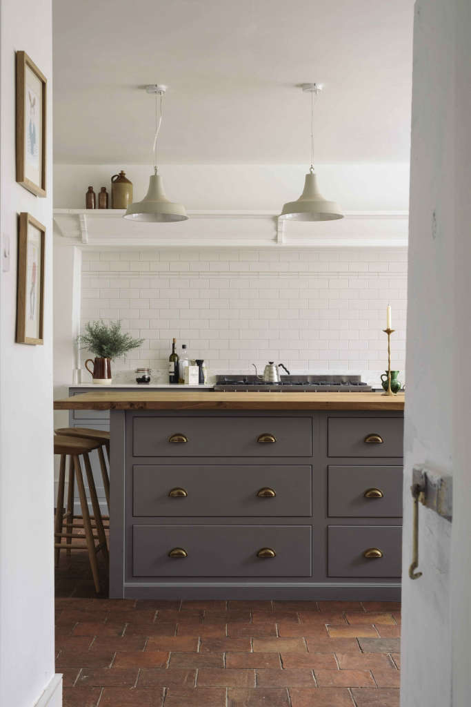 the cheshire townhouse kitchen by devol 15