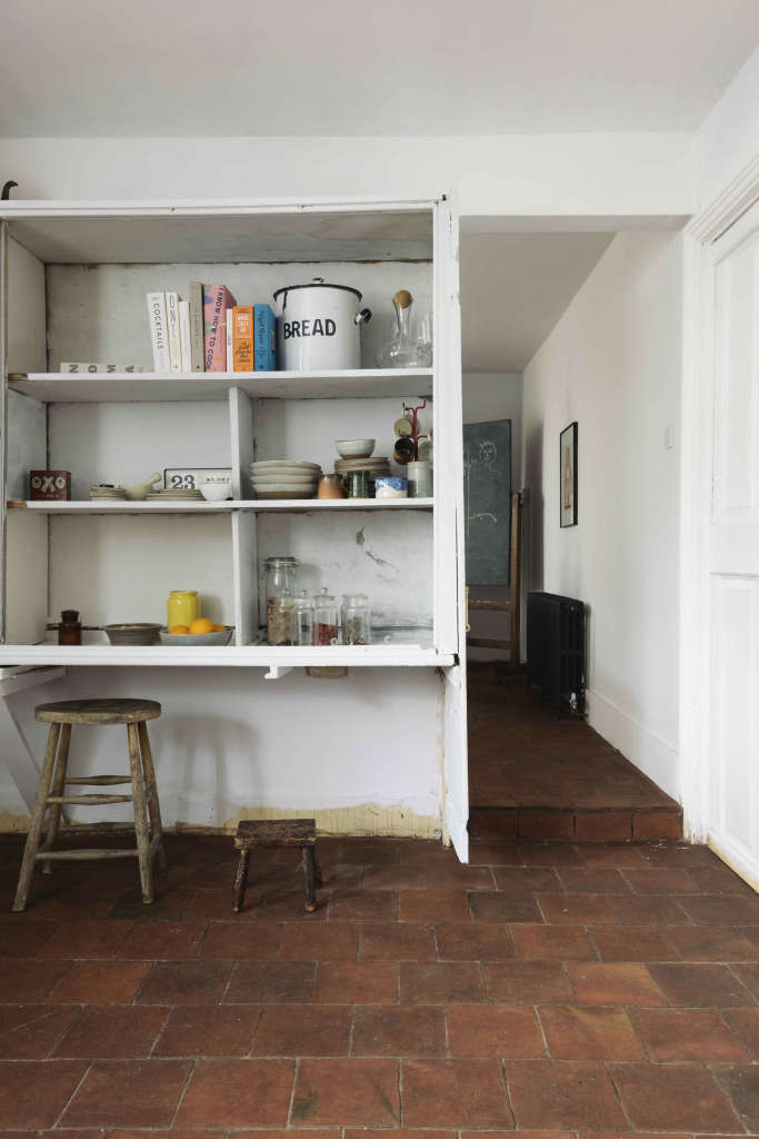 the cheshire townhouse kitchen by devol 13