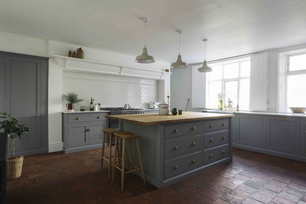 the cheshire townhouse kitchen by devol 18