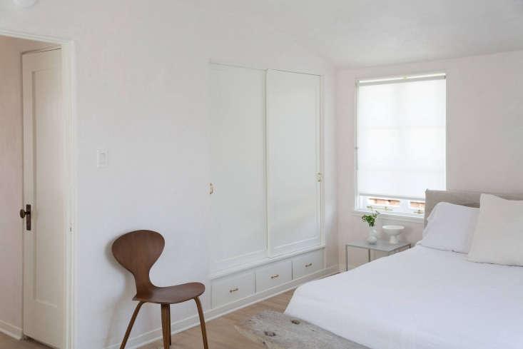Gordana Golubovic LA Home Bedroom, Photo by Lauren Moore