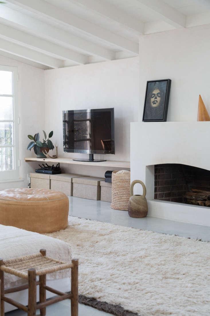 Gordana Golubovic LA Living Room, Photo by Lauren Moore