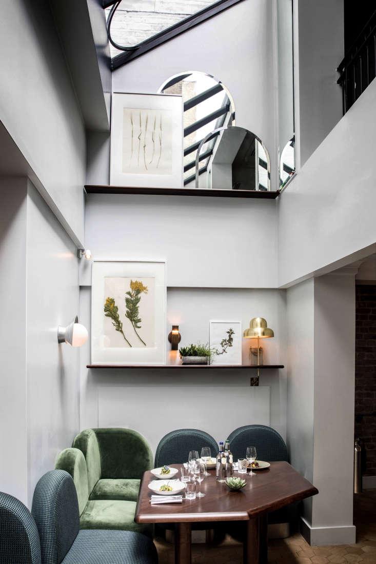 hotel-henrietta-lobby-bar-london, dorothée melichzon design.