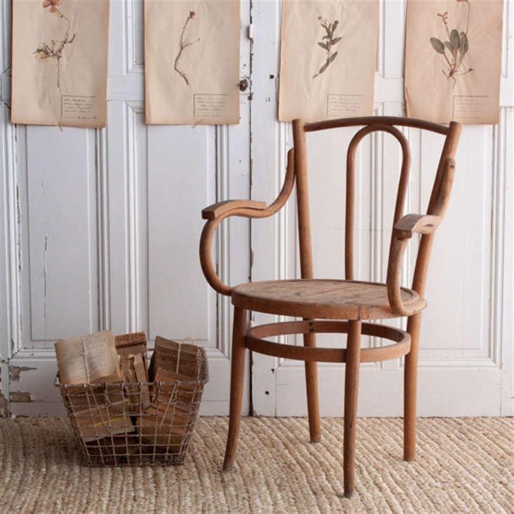 Elsie Green Bentwood Armchair