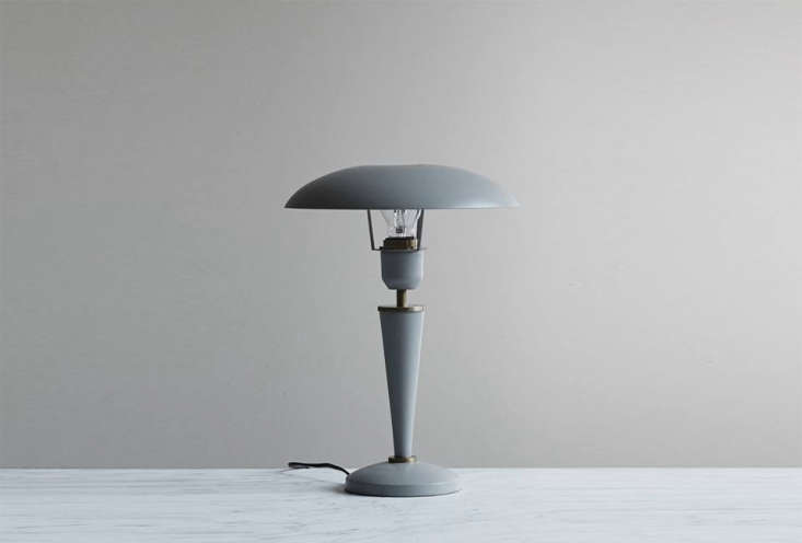 House Doctor Opal Table Lamp
