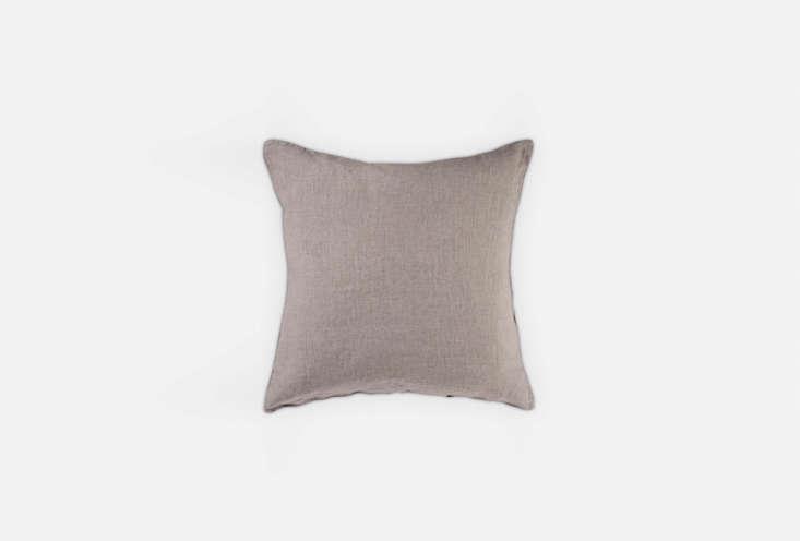 Merci Pink Beige Pillow Case Hiyoko
