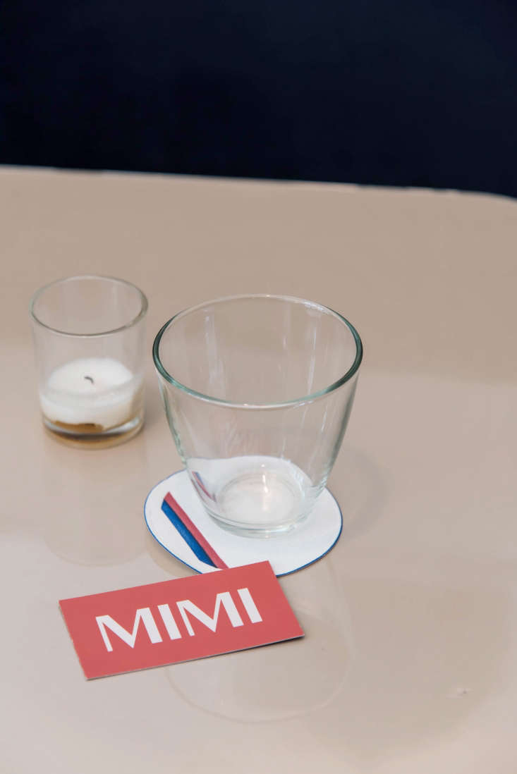 Remodelista Mimi Glassware, Photo by Alison Engstrom