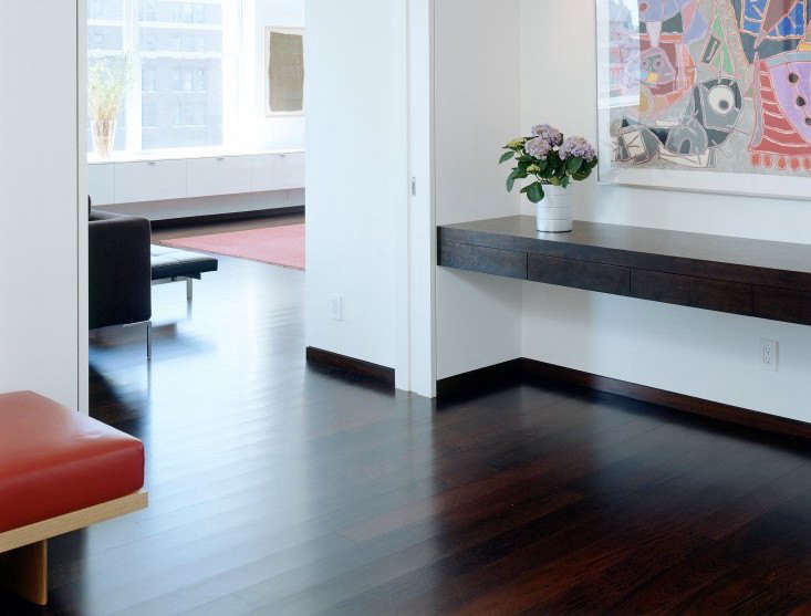 Remodeling 101: How to Build the Perfect Flush Recessed Baseboard